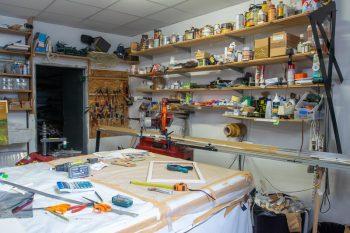 Atelier Art Encadrement